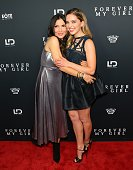 """Premiere Of Roadside Attractions' """"Forever My Girl"""" -..."""