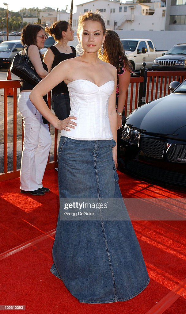Bethany (MO) United States  City new picture : Movieline Young Hollywood Awards Arrivals