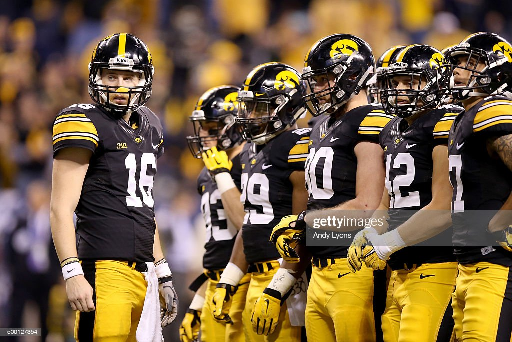 iowa football - photo #30