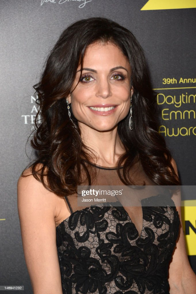 Bethenny Frankel arrives at The 39th Annual Daytime Emmy Awards broadcasted on HLN held at The Beverly Hilton Hotel on June 23, 2012 in Beverly Hills, California. (Photo by Jason Merritt/WireImage) 22542_002_JM_1884.JPG