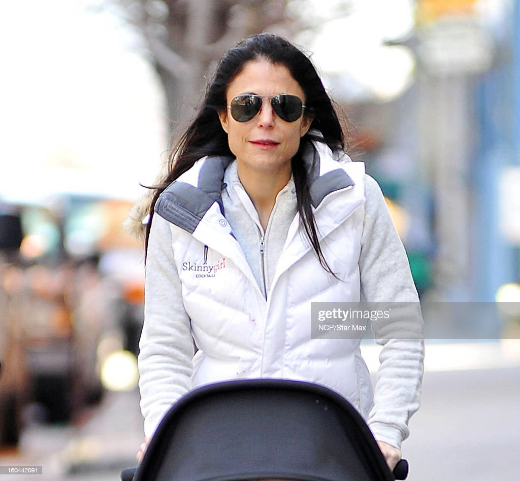 <a gi-track='captionPersonalityLinkClicked' href=/galleries/search?phrase=Bethenny+Frankel&family=editorial&specificpeople=873539 ng-click='$event.stopPropagation()'>Bethenny Frankel</a> as seen on January 31, 2013 in New York City.