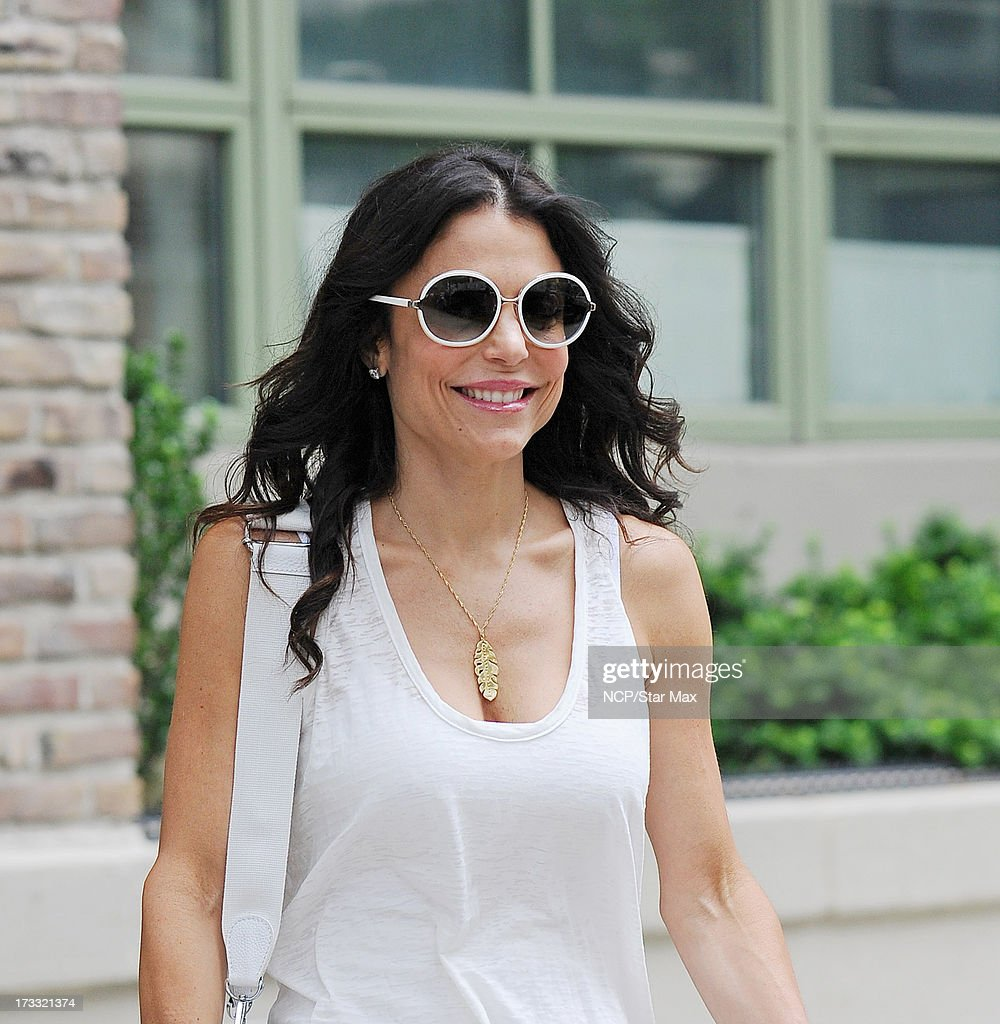 <a gi-track='captionPersonalityLinkClicked' href=/galleries/search?phrase=Bethenny+Frankel&family=editorial&specificpeople=873539 ng-click='$event.stopPropagation()'>Bethenny Frankel</a> as seen on July 11, 2013 in New York City.