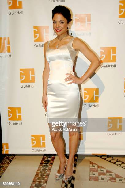 Bethenny Frankel attends GUILD HALL ACADEMY of the ARTS LIFETIME ACHIEVEMENT AWARDS at Cipriani 42nd Street on March 2 2009 in New York City