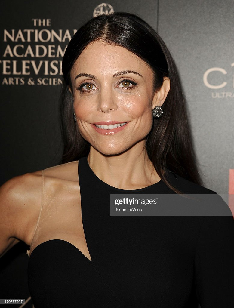 Bethenny Frankel attends the 40th annual Daytime Emmy Awards at The Beverly Hilton Hotel on June 16, 2013 in Beverly Hills, California.