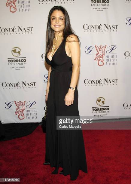 Bethenny Frankel during The GP Foundation for Cancer Research 4th Annual Angel Ball at Marriott Marquis in New York City New York United States