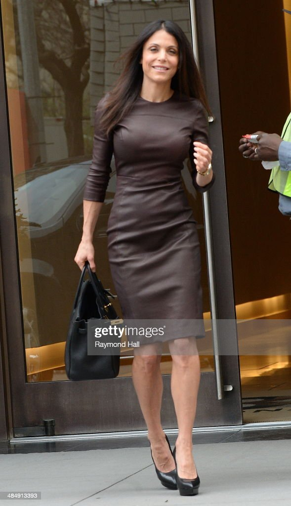 <a gi-track='captionPersonalityLinkClicked' href=/galleries/search?phrase=Bethenny+Frankel&family=editorial&specificpeople=873539 ng-click='$event.stopPropagation()'>Bethenny Frankel</a> is seen in Tribeca on April 14, 2014 in New York City.