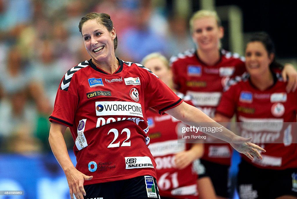 esbjerg women Women's ehf champions league sun, 04022018 20:00 quick fire with blanka biro.