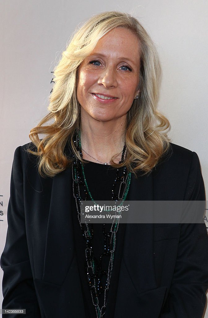 Betsy Beers at The Academy Of Television Arts & Sciences 'Welcome To ShondaLand: An Evening With Shonda Rhimes & Friends' held at The Leonard H. Goldenson Theatre on April 2, 2012 in North Hollywood, California.