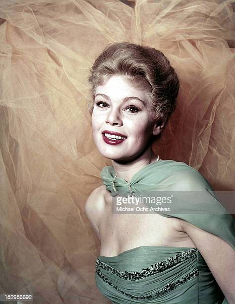 Betsy Palmer circa 1955