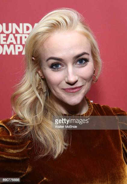 Betsy Wolfe attends the cast party for the Roundabout Theatre Company presents a OneNight Benefit Concert Reading of 'Damn Yankees' at the Stephen...