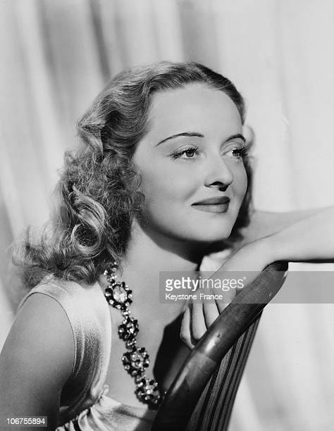 Bette Davis 1930'S