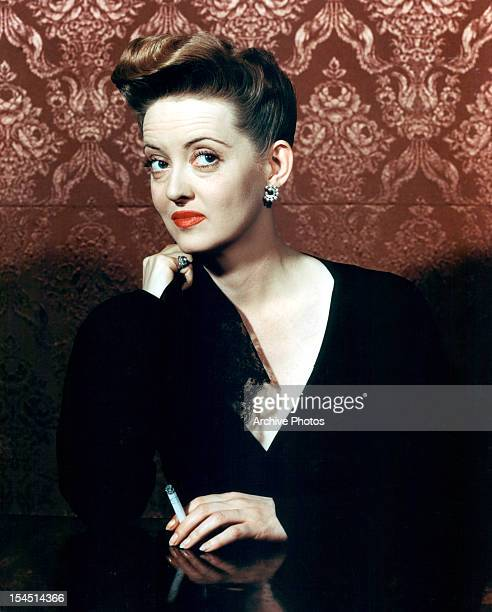 Bette Davis 1955