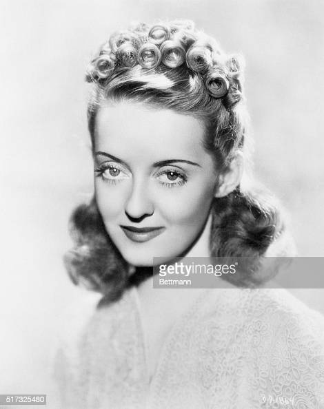 Bette Davis the movie star was one of the ten prominent women of 1939 listed in the fourth annual selection made public today of Durward Howes editor...
