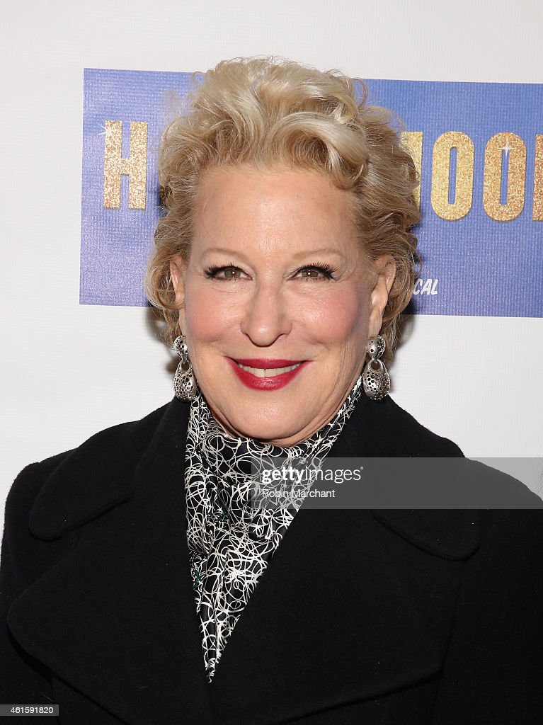 """Honeymoon In Vegas"" Broadway Opening Night - Arrivals And Curtain Call"