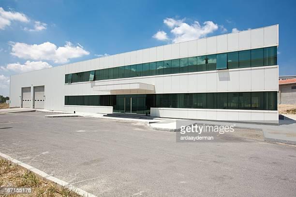 Better Business Building