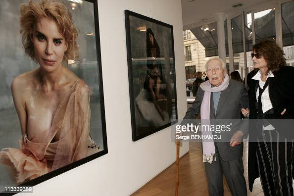 Guy benhamou stock photos and pictures getty images for Bettina rheims serge bramly chambre close