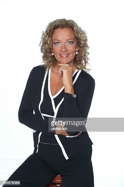 Bettina Tietjen Moderatorin D