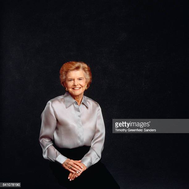 Betty Ford Stock Photos And Pictures Getty Images