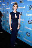 Entertainment Weekly Hosts Its Annual Comic-Con Bash At...