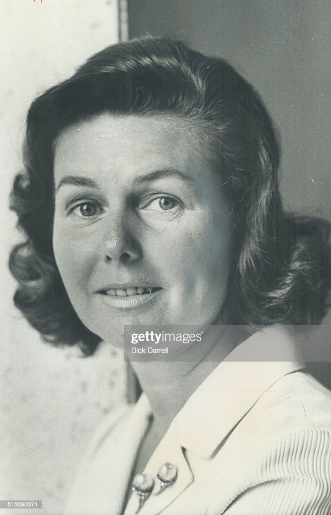 betty kennedy photos