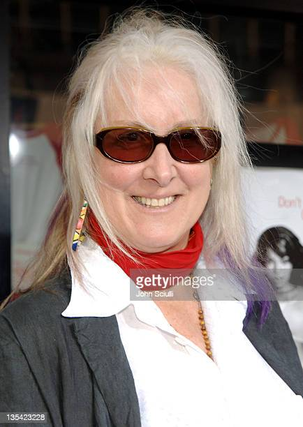 Betty Thomas Stock Photos and Pictures   Getty Images