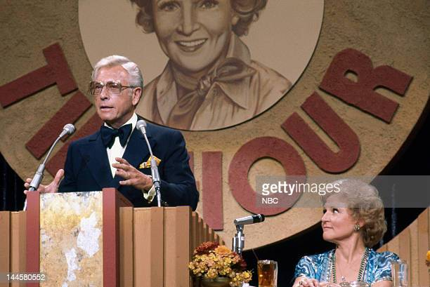 Allen Ludden Stock Photos And Pictures Getty Images