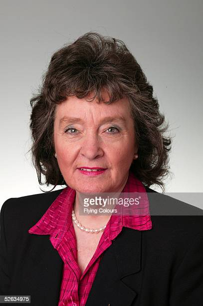 Betty Williams MP Labour Conwy