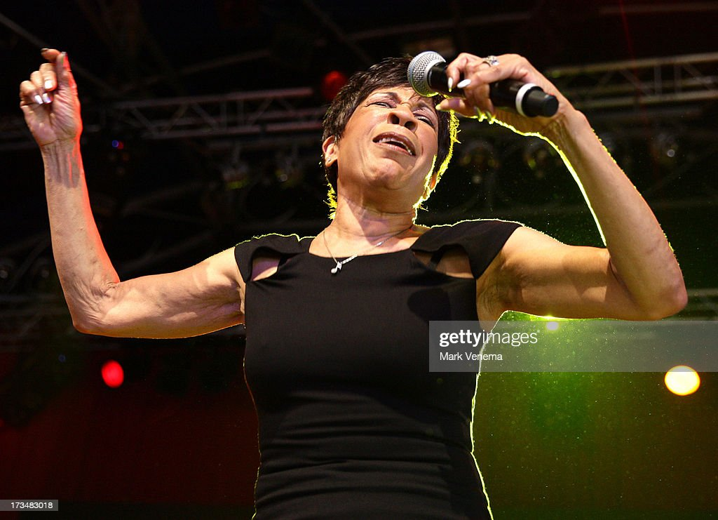 <a gi-track='captionPersonalityLinkClicked' href=/galleries/search?phrase=Bettye+LaVette&family=editorial&specificpeople=577794 ng-click='$event.stopPropagation()'>Bettye LaVette</a> performs at Day 3 of the North Sea Jazz Festival at Ahoy on July 14, 2013 in Rotterdam, Netherlands.