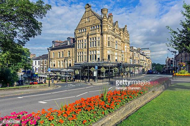 Bettys Cafe and Tea Rooms, Harrogate
