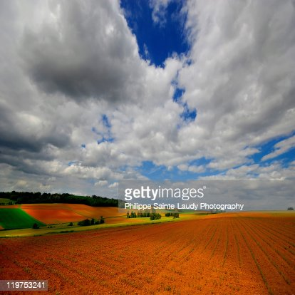 Between Heaven And Earth Stock Photo | Getty Images