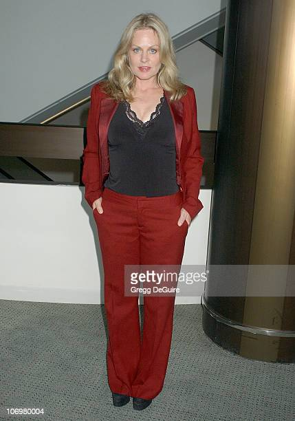 Beverly D'Angelo during 'Keeping Up With The Steins' Los Angeles Premiere Arrivals at Pacific Design Center in West Hollywood California United States