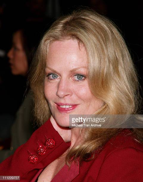 Beverly D'Angelo during 'Keeping Up With The Steins' Los Angeles Premiere Arrivals at Pacific Design Center in Beverly Hills California United States