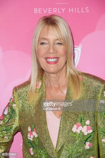 Beverly Hill Mayor Lili Bosse attends the Rodeo Drive Holiday Lighting Celebration on November 16 2017 in Beverly Hills California