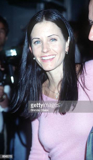 Beverly Hills CA Courteney Cox at the premiere of 'Sugartown' Photo by Brenda Chase/Online USA Inc