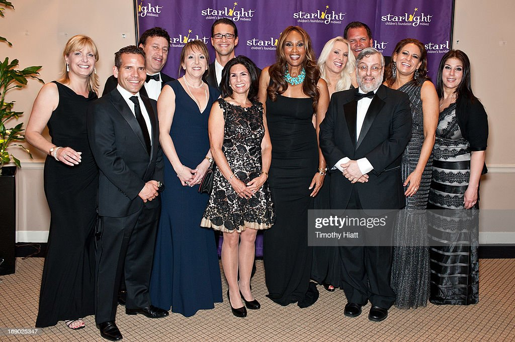 Starlight Children's Foundation Gala | Getty Images