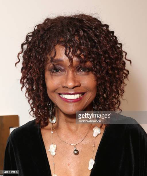 Beverly Todd attends the 8th Annual Oscar's Sistahs Soiree Presented by Alfre Woodard and Farfetch at the Beverly Wilshire Four Seasons Hotel on...