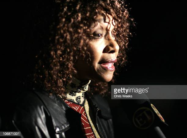 Beverly Todd during 21st Annual Santa Barbara International Film Festival The Riviera Award Honoring Phillip Seymour Hoffman at Marjorie Luke in...