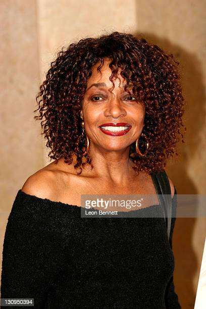 "Beverly Todd during DAIMLERCHRYSLER Celebrates Fifth Anniversary of ""BEHIND THE LENS"" Award at Beverly Hilton in Beverly Hills CA United States"