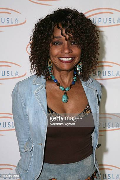 Beverly Todd during 'Hollywood Bag Ladies' Lupus Luncheon Honoring Carrie Brillstein at Beverly Wilshire Hotel in Los Angeles California United States