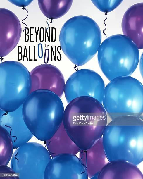 Der Ballons über