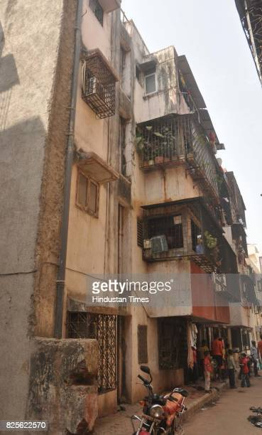 Bhayander Family Suicide The Gangulys had rented a two bedroom flat in this building Depressed by the death of his 16 year old daughter Dijen Ganguly...