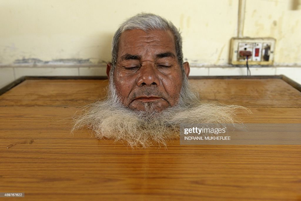 Bhopal gas disaster survivor <b>Akbar Khan</b>, 70, sits inside a steam box as part <b>...</b> - bhopal-gas-disaster-survivor-akbar-khan-sits-inside-a-steam-box-as-picture-id459767622