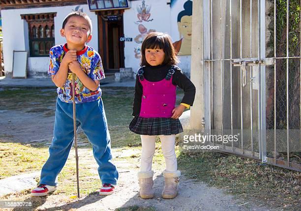 bhutan s nacked girls