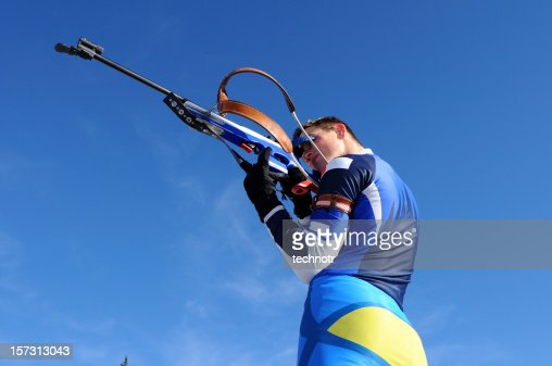 Biathlon Stock Photos and Pictures | Getty Images