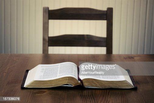 Bible study series