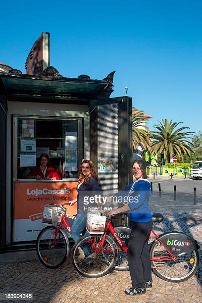 BiCas free bicycle rental