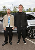 Audi at the BRIT Awards 2021