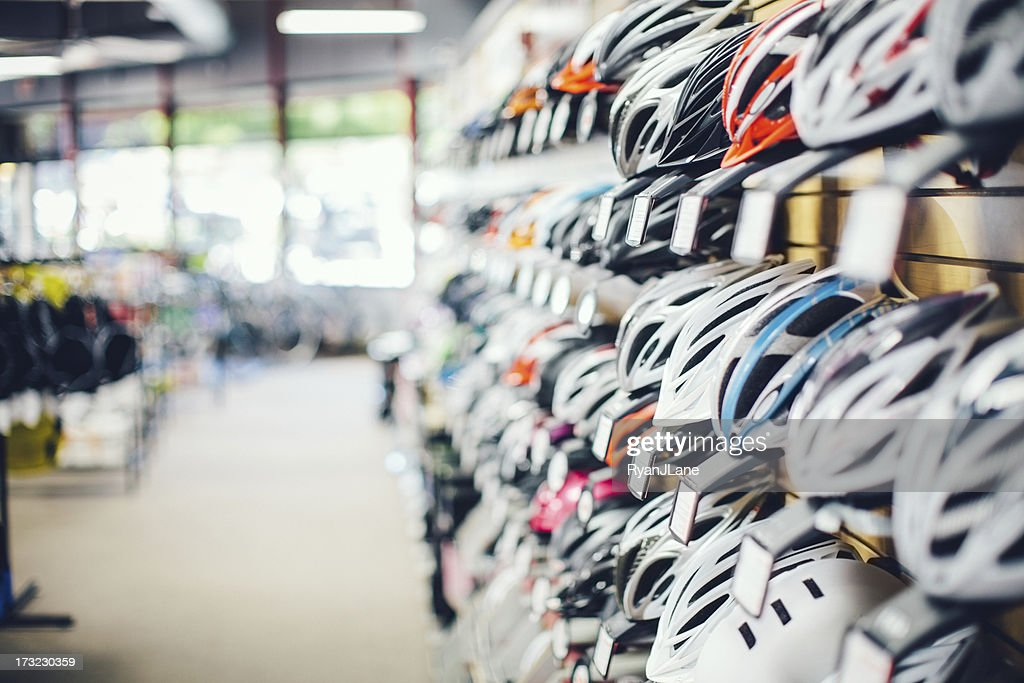 Bicycle Equipment