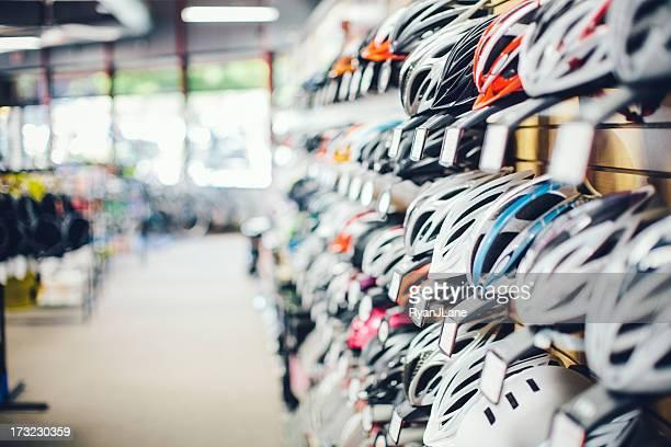 Fahrrad-Ausstattung