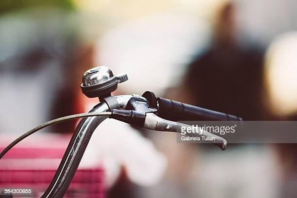 Bicycle handlebars